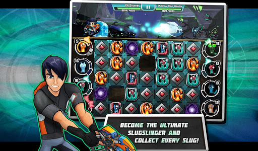 Slugterra: Slug it Out 2 2.6.0 screenshots 24