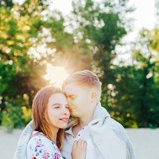 Wedding photographer Darina Mironec (darinkakvitka). Photo of 17.06.2018
