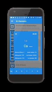IB Chemistry - náhled