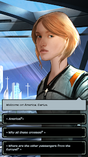Out There Chronicles android apk