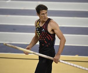 """Van der Plaetsen nog niet zeker voor Olympische Spelen: """"Ik hoop zekerheid te krijgen"""""""