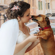 Wedding photographer Olga Sova (OlgaSova). Photo of 25.07.2017