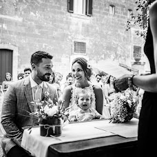 Fotografo di matrimoni Matteo Lomonte (lomonte). Foto del 08.10.2018
