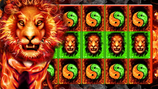Fire Lion: Free Slots Casino