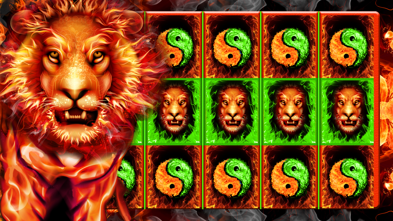 Fire Lion Free Slots Casino Android Apps On Google Play