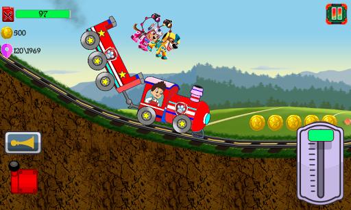 Paw Puppy Train Adventures 3.0 screenshots 3