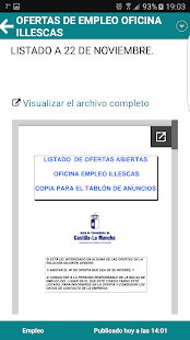 App Alameda de la Sagra Informa APK for Windows Phone