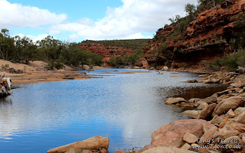 Photo: Kalbarri National Park, Western Australia