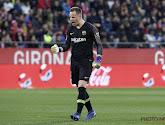Le FC Barcelone retrouve ter Stegen après trois mois d'absence
