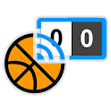 Basketball Score icon