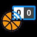 Basket Score icon