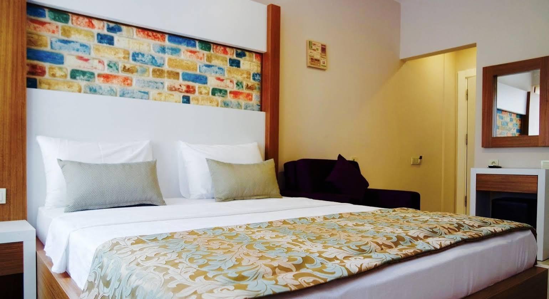 Ale Hotel