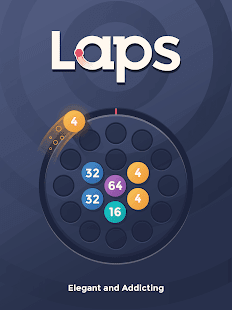 Laps - Fuse- screenshot thumbnail