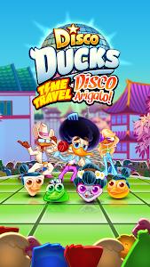 Disco Ducks v1.24.0 [Mod]