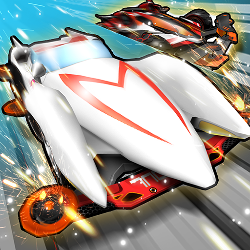 Mini Legend - Miniature Car Racing! (game)