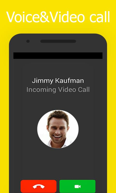 Video Calling- screenshot