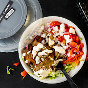 Steak Shawarma Bowl