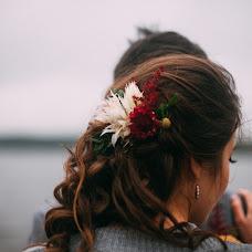 Wedding photographer Nastya Koreckaya (koretskaya). Photo of 28.01.2016
