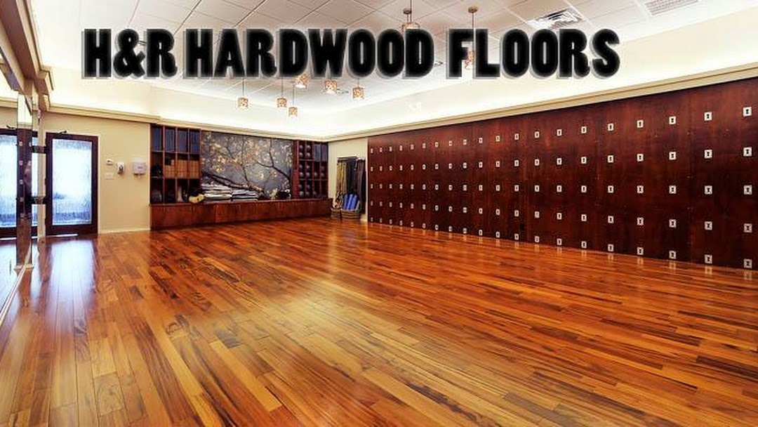 H R Hardwood Floors Best Local Wood Flooring Contractor