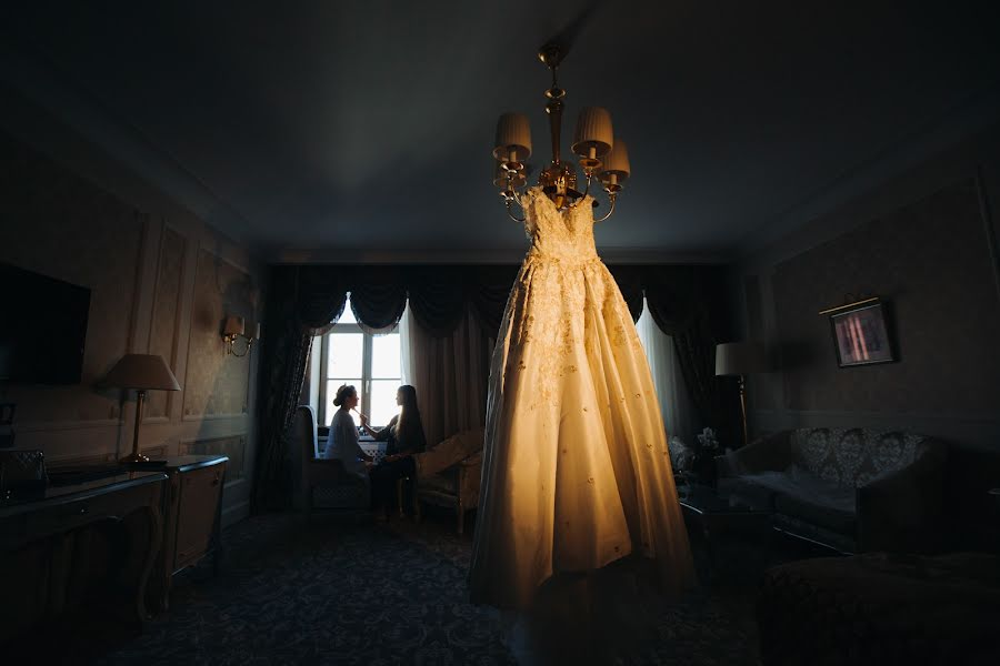 Wedding photographer Denis Zuev (deniszuev). Photo of 18.08.2017