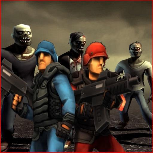 Zombie: RTS Strategy World War