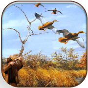 Wild Duck Hunter 3D - Real Waterfowl Hunting Game