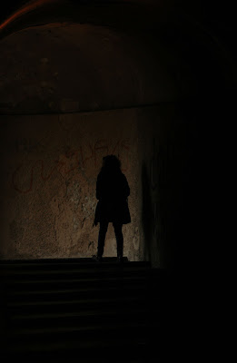 Silhoette e la sua ombra di paolo_battilani