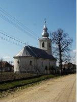 Photo: biserica ortodoxa - busag