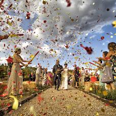 Fotógrafo de bodas Fabian Martin (fabianmartin). Foto del 20.02.2018