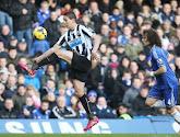 Newcastle en De Jong gaan alweer uit elkaar