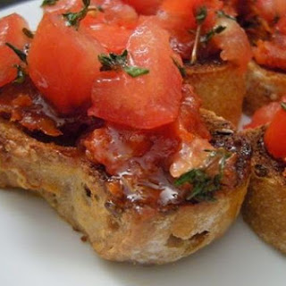 Majorcan Toasts