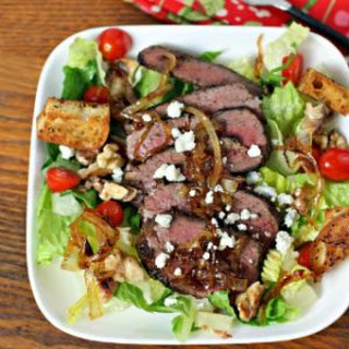Sirloin Steak With Blue Cheese Recipes
