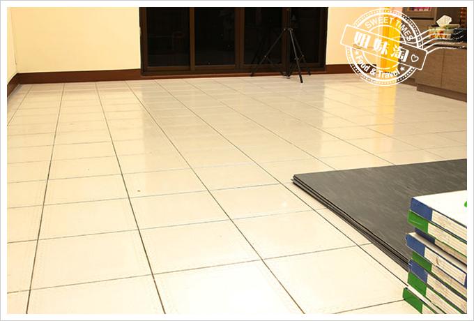 富銘塑膠地板Green-Flor 1/2貼