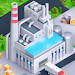 Industrialist – factory development strategy icon