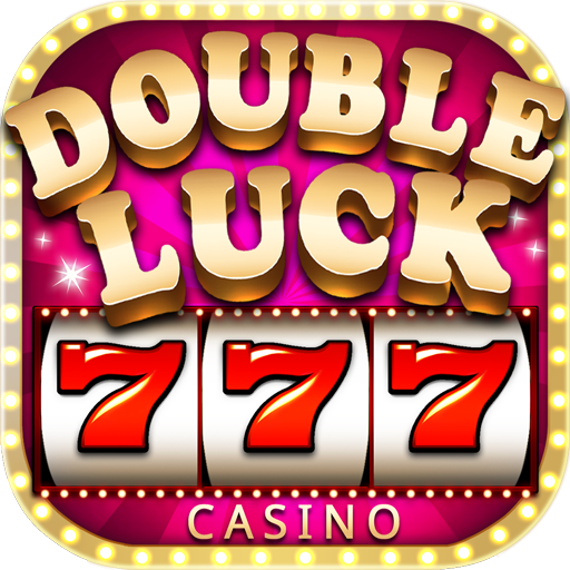 Double Luck Casino Free Slots 博奕 App LOGO-硬是要APP