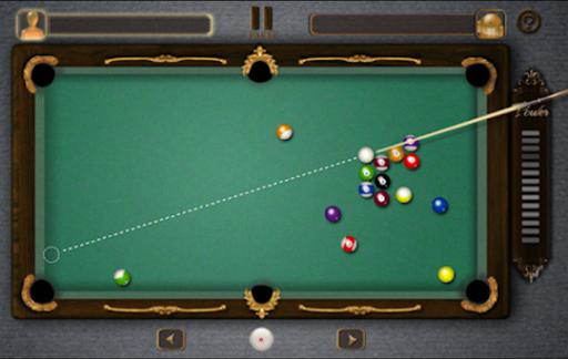 8 Ball Zone 1.1 screenshots 3