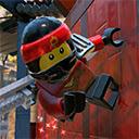 Lego Ninjago Movie Wallpapers Theme New Tab Icon