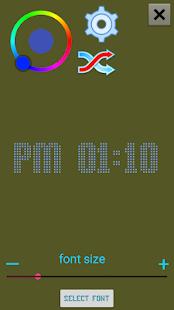 App night talking clock APK for Windows Phone