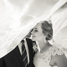 Wedding photographer Sergey Korotenko (Sergeu31). Photo of 16.08.2018