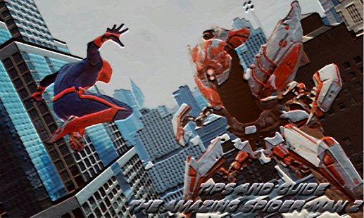 Tips amazing spidermman 2018 excellent - náhled