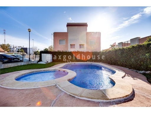 Torrevieja Quadhouse: Torrevieja Quadhouse for sale