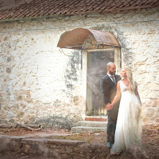 Wedding photographer Dimitris Diakogiannis (ddiakogiannis). Photo of 09.05.2016
