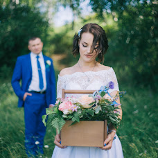 Wedding photographer Elena Babaeva (noyelena). Photo of 20.07.2017