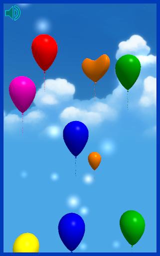 寶寶氣球流行3D
