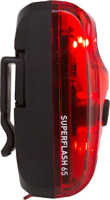 Planet Bike Superflash 65 Taillight alternate image 0