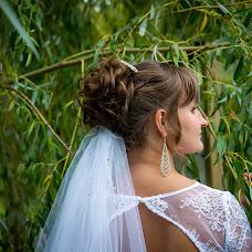 Свадебный фотограф Настя Махова (nastyamakhova). Фотография от 15.01.2016