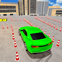Modern Car Parking Simulator - Driving Games icon