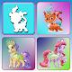 Princess Palace Pets Memory Match Game APK