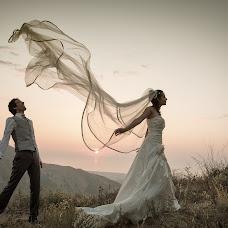 Wedding photographer Gianluca Aloi (GianlucaAloi). Photo of 04.08.2016