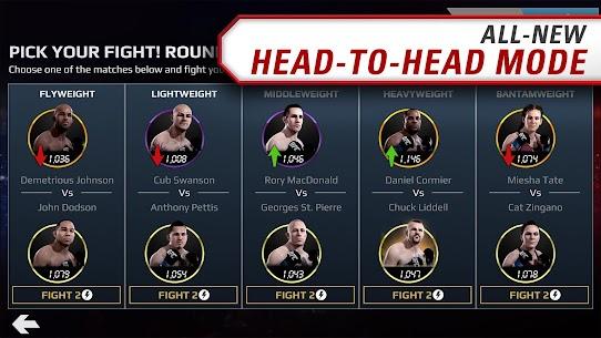 EA SPORTS UFC Mod Apk 1.9.3786573 5